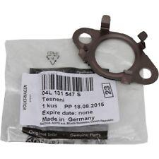 ORIGINAL Audi VW Dichtung AGR Ventil A3 Q3 CADDY TIGUAN TOURAN 2.0TDI 04L131547S