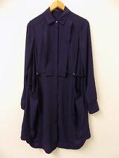Karen Millen Navy Dress UK Size 10