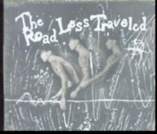 JAY PARK: ROAD LESS TRAVELED [CD]