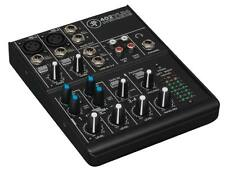 Mackie 402-VLZ4 - Ultra Compact 4-Channel Mixer - New