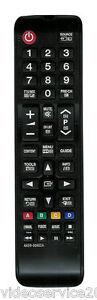 TELECOMANDO per SAMSUNG AA59-00602A BN59-001175N TM1240A LED SMART TV
