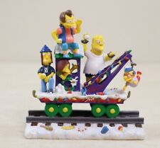 "Hamilton Simpsons Christmas Express Collection ""The Bully Express"" Kearney"