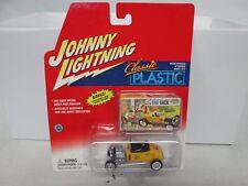Johnny Lightning Classic Plastic Sad Sack