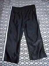 Kids Korner Boys 12 M Black Pants