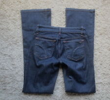 Joe's Jeans Socialite Fit in Bardot Wash Stretch Boot Cut Womens Jeans Sz 27/34