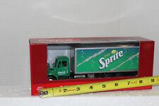 K-line #872-034 Coca Cola Sprite  Tractor & Trailer