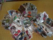 174 Bags  Skeins Embroidery Floss Thread Cross Stitch Crafts   DMC       Lot #19