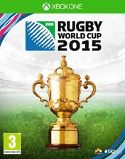 Rugby World Cup 2015 Jeu Xbox One