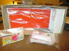Vintage Vogue Ginny Dolls 1978 Bed & Accessories New In Box Sealed 302084