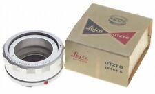 LEITZ BOXED MINT LEICA 16464 OTZFO UNIVERSAL FOCUSING MOUNT FOR VISOFLEX II III