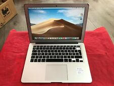 "Apple MacBook Air A1466 13.3"" 2013 i7, 8GB RAM 128GB SSD OFFICE 2016 - Ref: F1"
