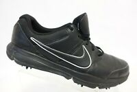 NIKE Durasport Black Sz 9.5 M Men Golf Shoes