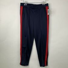 Old Navy Active Go Dry Women's Jogger Pants Size Small Mid Rise Navy Blue