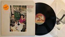 Led Zeppelin - Presence - 1976 US Promo 1st Press SS 8416 (EX) Ultrasonic Clean