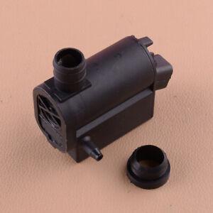 Windshield Washer Motor/Pump Fit for Kia Forte Rio Rondo Sorento Soul Spectra