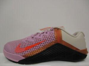 Nike Metcon 6 Ladies Training Trainers UK 4 US 6.5 EUR 37.5 CM 23.5 REF 405^ R