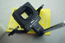 NIKON Slide Copying Adapter PS-4