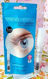 L'ACTION PARIS Strengthening Eyelash Treatment 0.33 fl.oz New Free Shipping
