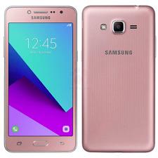 Nuevo Samsung Galaxy Grand Prime Plus Rosa Oro 8GB 4G LTE Dual Sim Desbloqueado