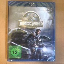 Jurassic World - Blu-ray