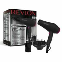Revlon RVDR5251UK Smooth Brilliance Dryer Diffuser - Ionic Reduce Frizz - 2000W