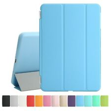 Für iPad Mini 1 2 3 SMART Cover CASE Schutz Hülle Tasche PU Leder Magnetisch NEU