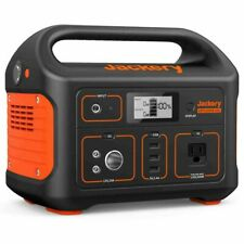 More details for jackery portable power station