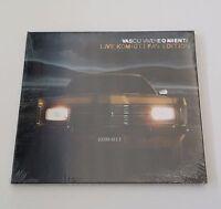 Vasco Rossi - Vivere o niente (Live Kom'011 Fan Edition) - Sigillato!