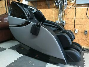 Infinity Evolution 3D Massage Chair - New Open Box - Regular $9000!