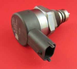 Genuine OEM Bosch Fuel Rail Pressure Regulator DRV 2011 - 2019 6.7L Powerstroke