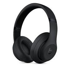 Beats by Dr. Dre Studio3 Wireless Bluetooth Over-ear Headphones Matte Black