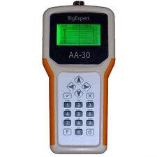 RigExpert AA-30 Antenna Analyzer, 0.1-30 MHz from RigExpert USA Direct