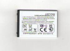 NEW BATTERY FOR LG P509 PHOENIX P505 LGIP-400N AT&T USA SELLER