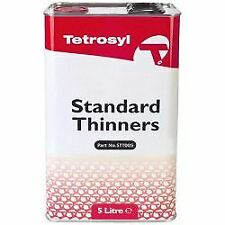 More details for standard thinners, 5l