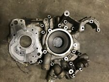 6.4 FORD POWERSTROKE DIESEL TIMING COVER , FRONT COVER V8