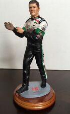 2001 Bobby Labonte Gloves Interstate Figurine By Character Collectibles #1/10261