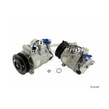 New Behr Hella Service A/C Compressor 351322811 Audi Volkswagen VW Q7 Touareg