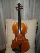 Violino francese primi '900 di fabbricazione industriale