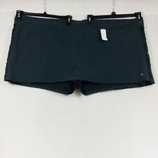 e18fa4cbae0 Danskin Now Women s Plus Size 5xl Athletic Skort skirt Activewear W dri  More P16