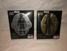 Bandai Daft PunkThomas Bangalter S.H.Figuarts 6 inch Action Figure