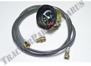 Tractor Jinma Foton Dongfeng mechanical oil pressure sensor