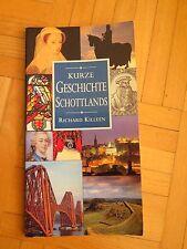 Kurze Geschichte Schottlands Richard Killeen Culloden Braveheart