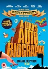 A Liar's Autobiography: The Untrue Story of Monty Python's Graham Chapman (DVD),