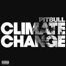 PITBULL - CAMBIO CLIMÁTICO explícitas versión (CD) - Nuevo Sellado