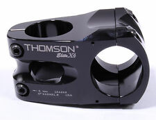 Thomson Elite X4 Mountain Bike Stem 40mm 31.8mm Black SM-E174-BK