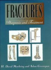 Hazelden Chronic Illness: Fractures : Diagnosis and Treatment by Adam Greenspan
