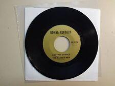 """SAUCER MEN: Another Chance 2:16- Don't Do It 2:15-U.S. 7"""" Bonna Records BON 5934"""