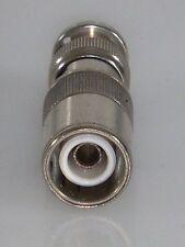 R&S Rohde & Schwarz Steckverbinder BNC 5935-12-149-2307   0408.4509