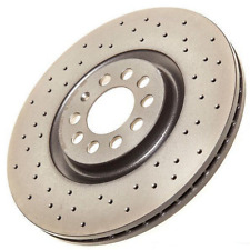 OEM MERCEDES-BENZ GLA-CLASS X156 FRONT SIDE BRAKE DISC A1764210212 GENUINE