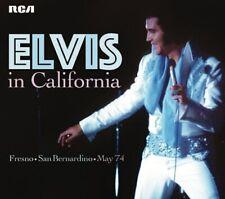 ELVIS PRESLEY - FTD CD  -  ELVIS IN CALIFORNIA  -  FTD CD